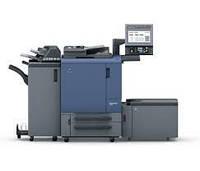 Konica Minolta bizhub PRO C1060 (Цифровая высокопроизводительная полноцветная система печати )