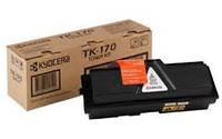 Тонер ТК-170 Integral  Для FS-1320D/1370DN -7 200 страниц