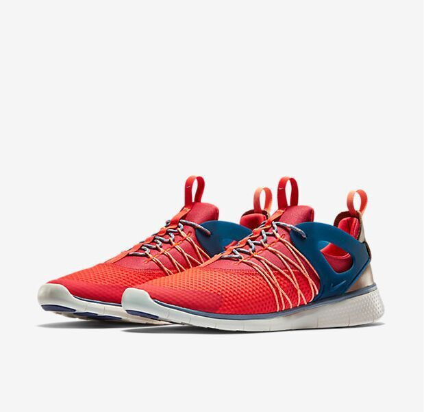 Кроссовки мужские Nike Free Viritous / MRUN-283