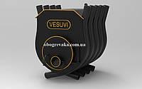 Печь калориферная «VESUVI» с варочной поверхностью «02»