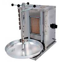 Аппарат для шаурмы Pimak (газовая) М072