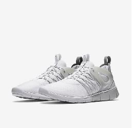 Кроссовки мужские Nike Free Viritous / MRUN-285 (Реплика)