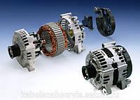 Комплектующие для электрических машин