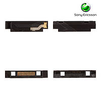 Коннектор зарядки для Sony Ericsson K610, оригинал