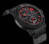 Часы Ulysse Nardin Black Sea
