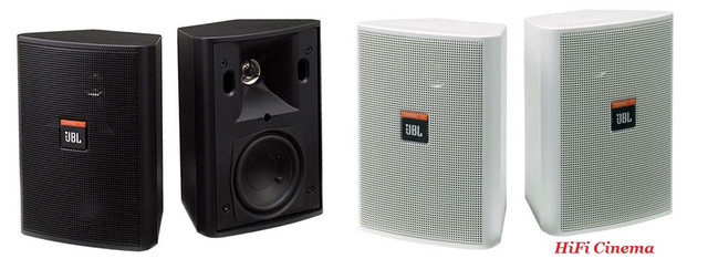 JBL Control 23Т Настенная трансляционная акустическая система