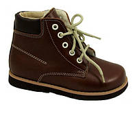 """Ортопедичне взуття для дітей """"BAJBUT"""" (B-19)демісезонна, фото 1"""