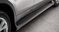 Toyota RAV4 2013+ Боковые пороги