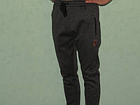Спортивние штани на флисе