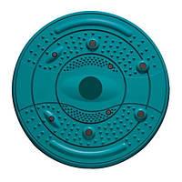 Диск здоровья массажный с магнитами Грация d-29см BODY SCULPTURE BB-955-B