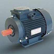 Электродвигатель АИР 100 S4 3 кВт 1500 об/мин 4АМУ АД 5АМ 5АМХ 4АМН А 5А, фото 2