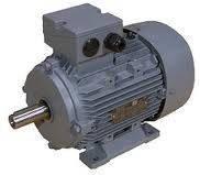 Электродвигатель АИР 112 M2 7,5 кВт 3000 об/мин 4АМУ АД 5АМ 5АМХ 4АМН А 5А, фото 2