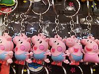 Брелок Свинка Пеппа