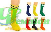 Гетры футбольные юниорсие CO-5602 (нейлон, р-р 32-39, цвета в ассортименте), фото 1