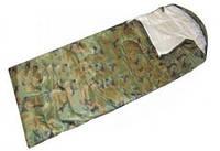 Туристический спальный мешок ZELART SY - 066.