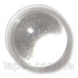 Самоклеящиеся элементы Bumpon SJ-5382, прозрачный, 1,9мм х 6,4мм