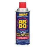 Смазка проникающая ABRO 210мл 169628