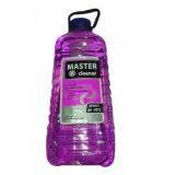 Омыватель стекла зимний Мaster cleaner -20 Лесная ягода 4л 4802663