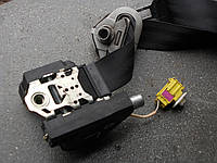 Ремень безопасности vw caddy 2004 -10