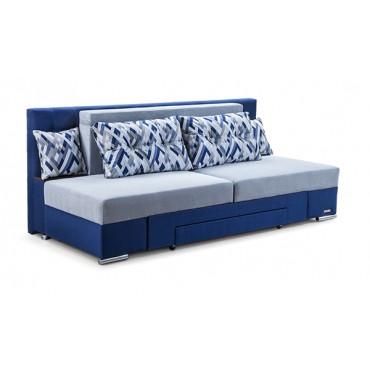 Диван-кровать Прайм Sofyno 2350x1090x960 мм ппу