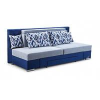 Диван-кровать Прайм Sofyno 2350x1090x960 мм ппу, фото 1
