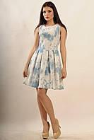 "Donna-M Платье ""Жасмин"" ПЛ 9.2-48/15, фото 1"