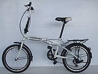 Велосипед POWERLITE CМ112 (ТРИНО велосипеды оптом)