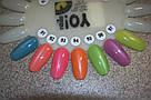 Кошачий глаз 95 от Yo!Nails, фото 3