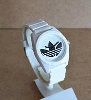 Спортивные часы Adidas, Адидас белые