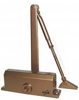 Доводчик дверний Дверной доводчик 5033-70 кг для офисных дверей и дверей в жилых помещениях