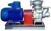 Насосный агрегат АСЦЛ-20-24 Г для нефтепродуктов и спирта