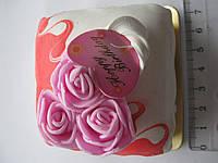 Магнит - пирожное на холодильник, фото 1