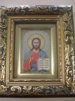 Икона Иисуса Христа общей размер 130*150