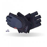 Перчатки женские Jubilee Swarovski MFG 740