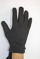 Мужские зимние перчатки + кролик