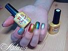 """Глазурь""""Dessert"""" 204 от Yo!Nails, фото 3"""