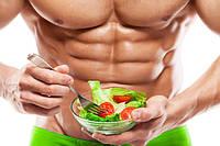 Программа похудения с помощью спортивного питания