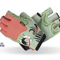 Перчатки женские Rats Swarovski MFG 730