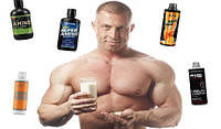 Важливість правильного вибору і прийому амінокислот