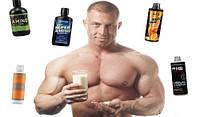 Важность правильного выбора и приема аминокислот