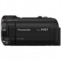 Цифровая видеокамера PANASONIC HC-V760EE black (HC-V760EE-K)
