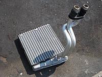 Радиатор печки vw caddy 2004 -10 б-у