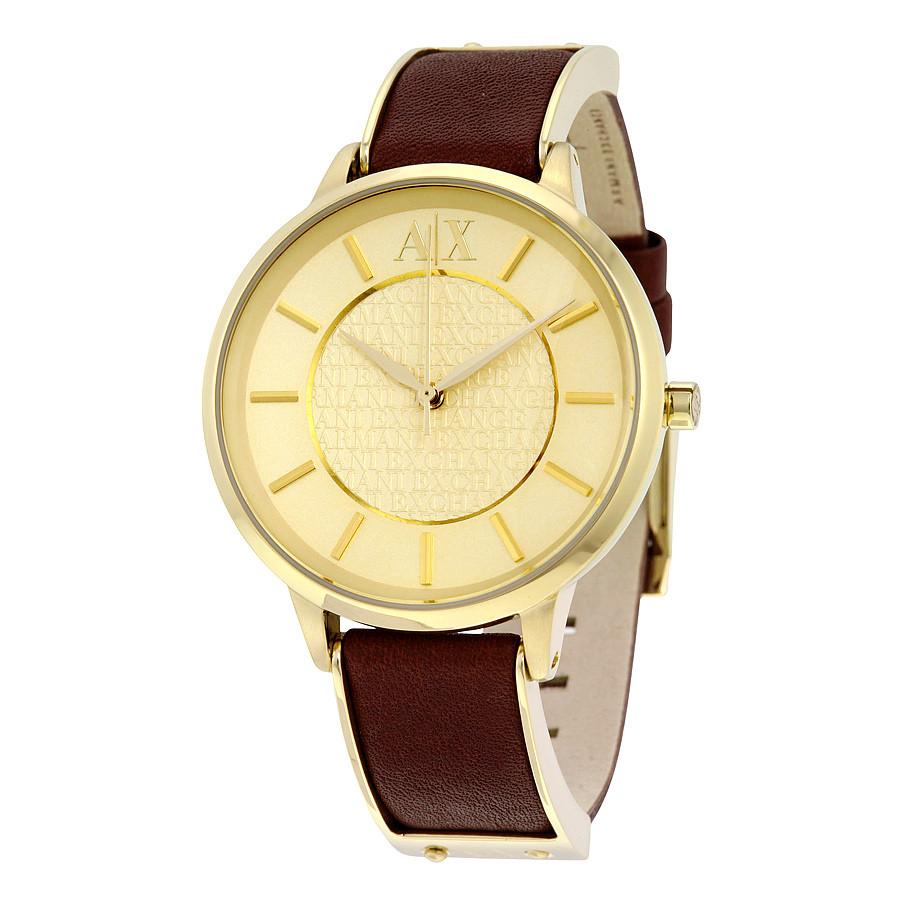 Часы женские Armani Exchange Olivia AX5310