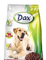 Корм  для собак Дакс с говядиной , 10 кг