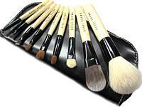 Набор кистей для макияжа Bobbi Brown 9 штук в чехле