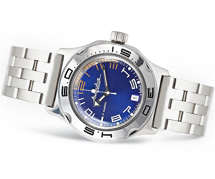 Часы амфибия восток купить в украине механические часы луч купить в спб