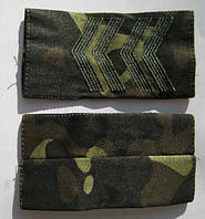 Погоны милитари 2, фото 1