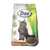Корм  для котов Дакс с птицей и овощами , 10 кг