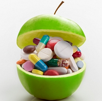 Роль витаминов в жизни спортсменов
