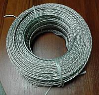 Плетенка медная  луженая  ПМЛ 40х55